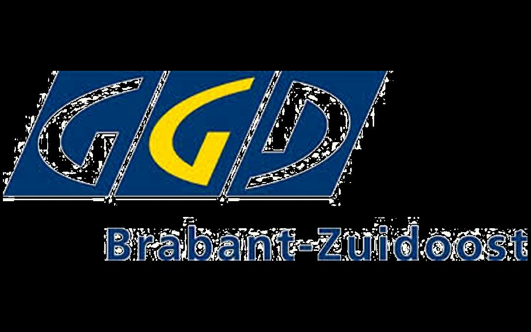 GGD Brabant-Zuidoost – 100% digitaal werken met DMS & RMA Portaal – ETTU
