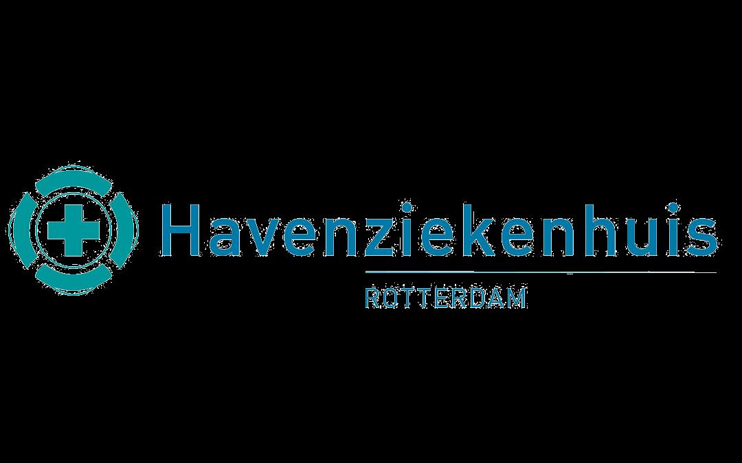 Beveiligde roaming werkplekken op topsnelheid bij Havenziekenhuis Rotterdam