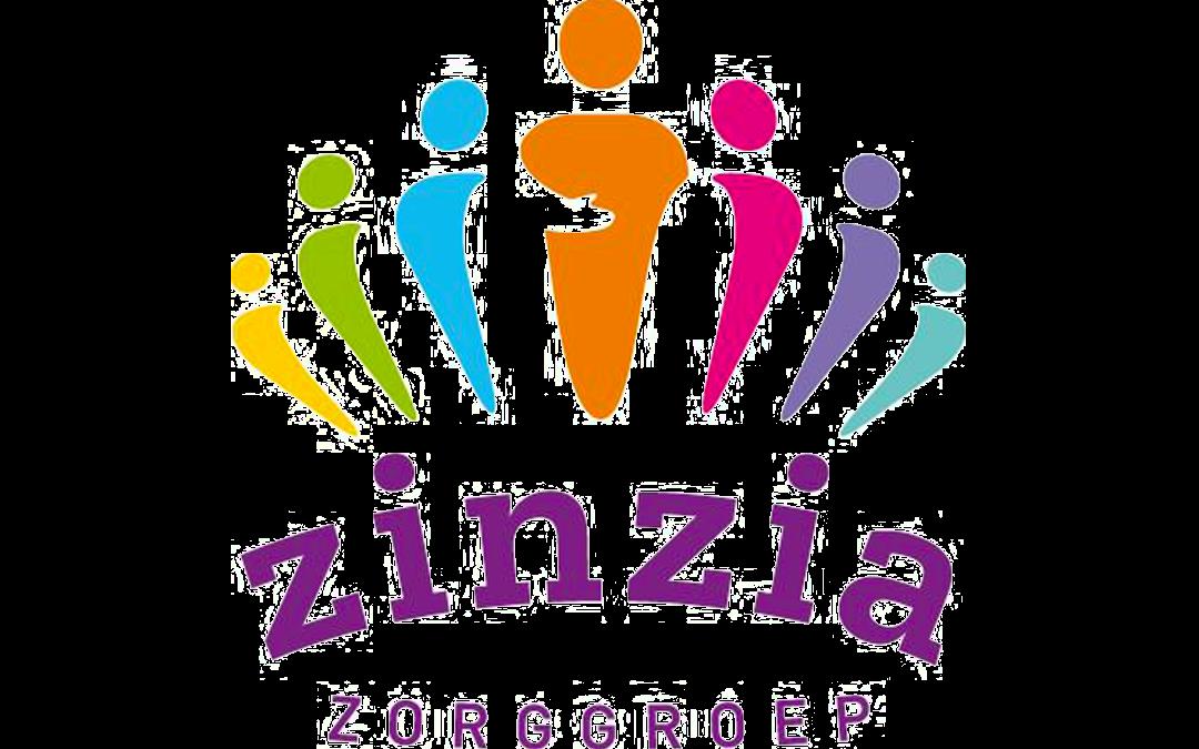 ITON ontzorgt Zinzia Zorggroep