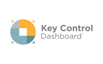 Key Control Dashboard